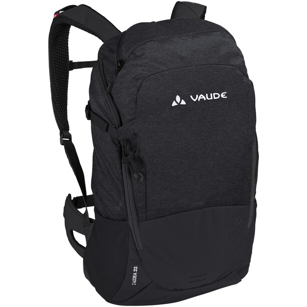 VAUDE Tacora 22 Rucksack Damen black