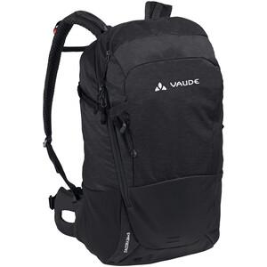 VAUDE Tacora 26+3 Rucksack Damen black black