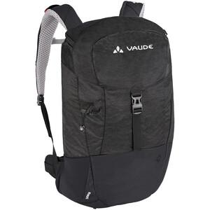VAUDE Skomer 24 Rucksack Damen black black