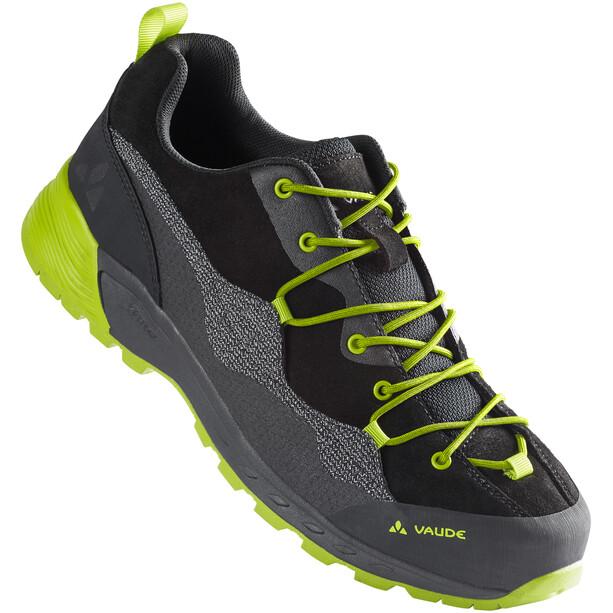 VAUDE Dibona Tech Schuhe Herren phantom black