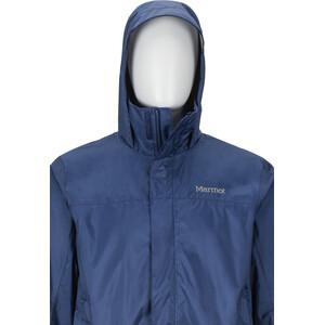 Marmot PreCip Plus Jacke Herren blau blau