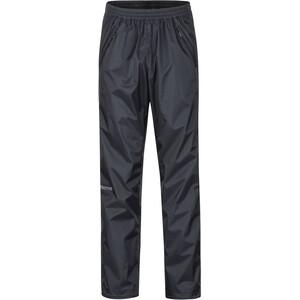 Marmot PreCip Full-Zip Hose Herren schwarz schwarz