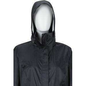 Marmot Ashbury PreCip Eco Takki Naiset, black black