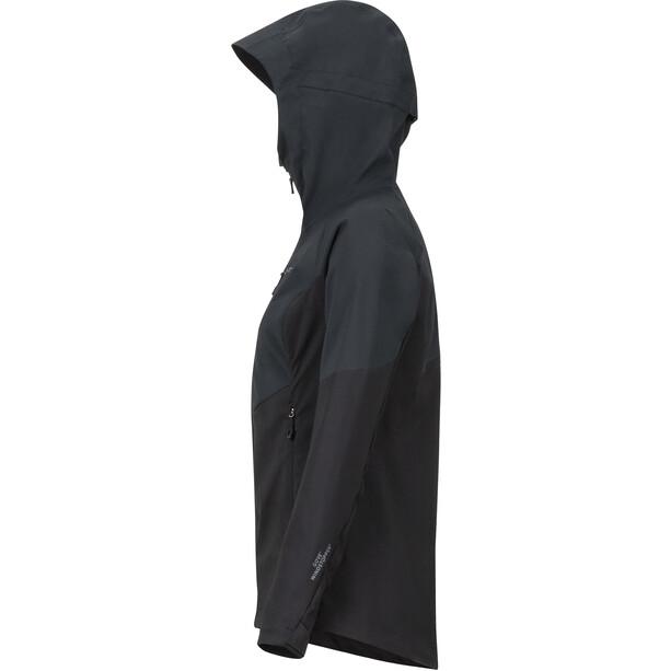 Marmot ROM Jacke Damen black