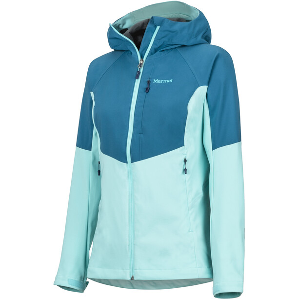 Marmot ROM Jacke Damen late night/skyrise