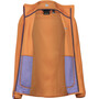 Marmot Pisgah Polaire Femme, orange