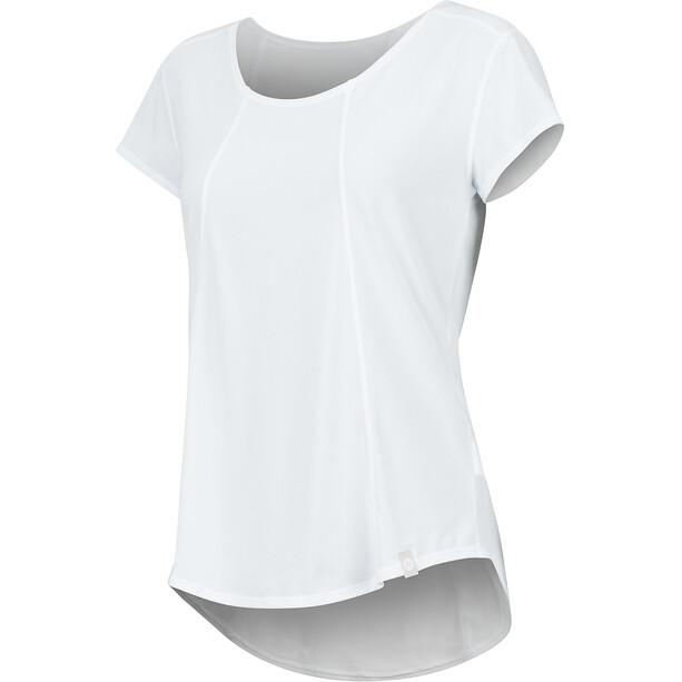 Marmot Tula T-shirt Femme, blanc