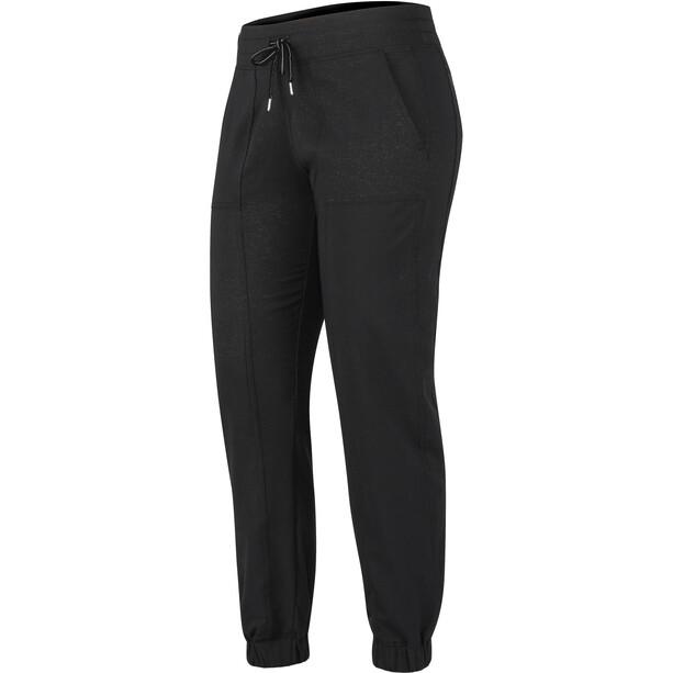 Marmot Avision Joggers Damen schwarz