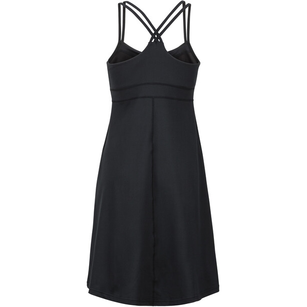 Marmot Taryn Kleid Damen schwarz