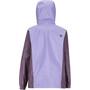 Marmot PreCip Eco Jacke Mädchen paisley purple/vintage violet