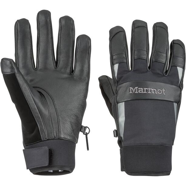 Marmot Spring Handschuhe black