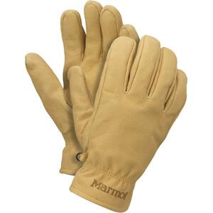 Marmot Basic Work Handschuhe beige beige
