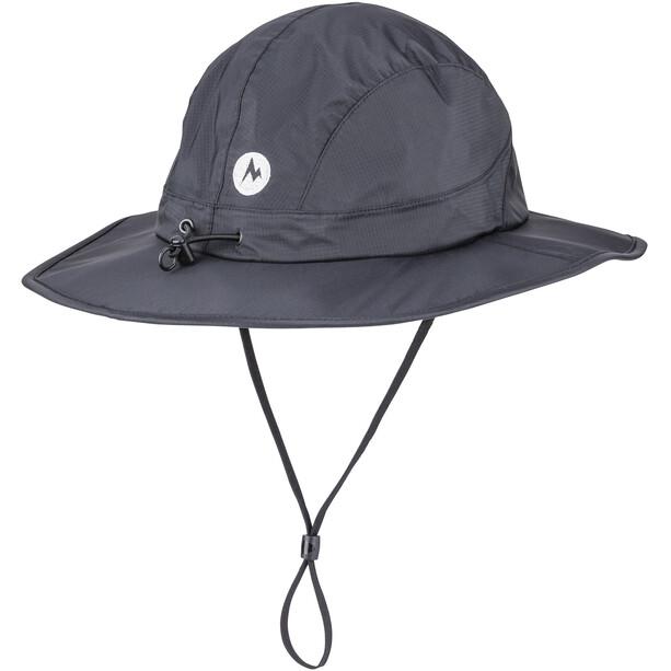 Marmot PreCip Plus Safari Hut schwarz