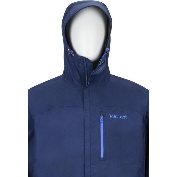Marmot Minimalist Jacket Herr arctic navy
