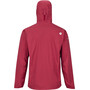 Marmot Essence Jacket Herr sienna red