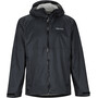 Marmot PreCip Eco Plus Jacket Herr black