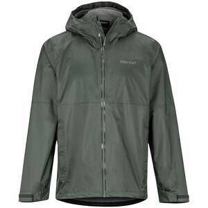 Marmot PreCip Eco Plus Jacket Herr crocodile crocodile