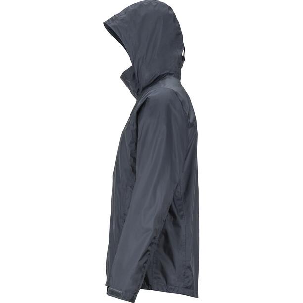 Marmot PreCip Eco Jacket Herr dark steel