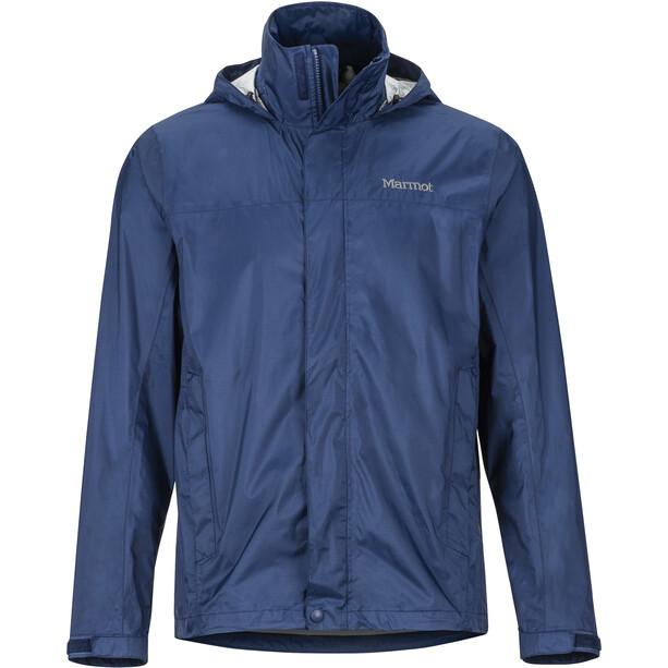 Marmot PreCip Eco Jacket Herr arctic navy