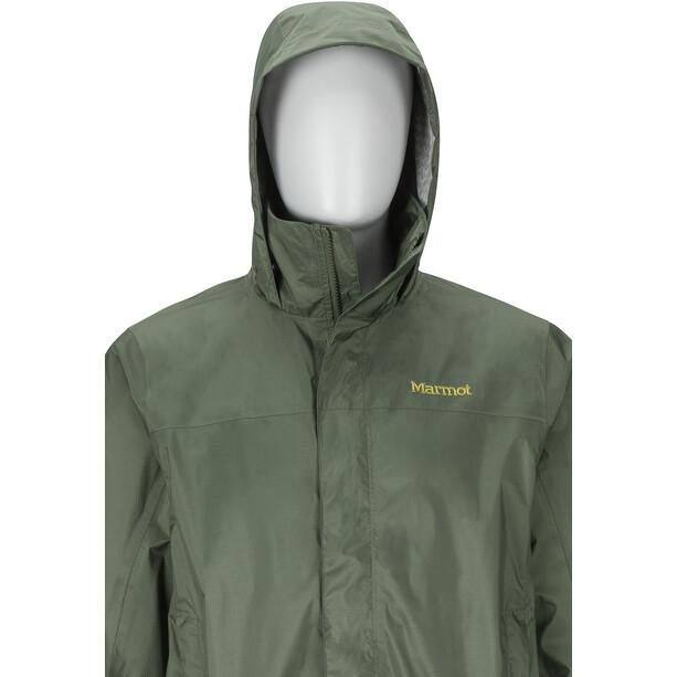 Marmot PreCip Eco Jacket Herr crocodile