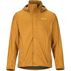Marmot PreCip Eco Jacket Herr aztec gold aztec gold