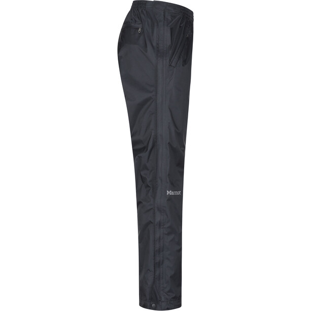 Marmot PreCip Eco Full-Zip Pants Herr black