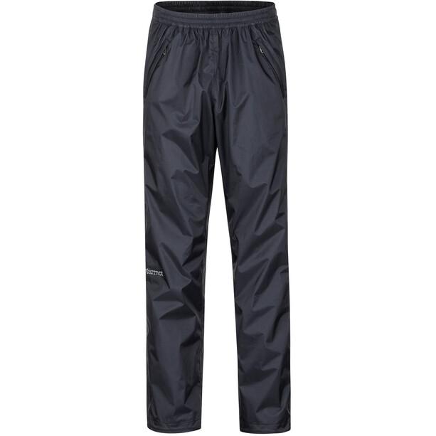 Marmot PreCip Eco Full-Zip Pants Herr black