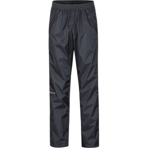 Marmot PreCip Eco Full-Zip Pants Men black black