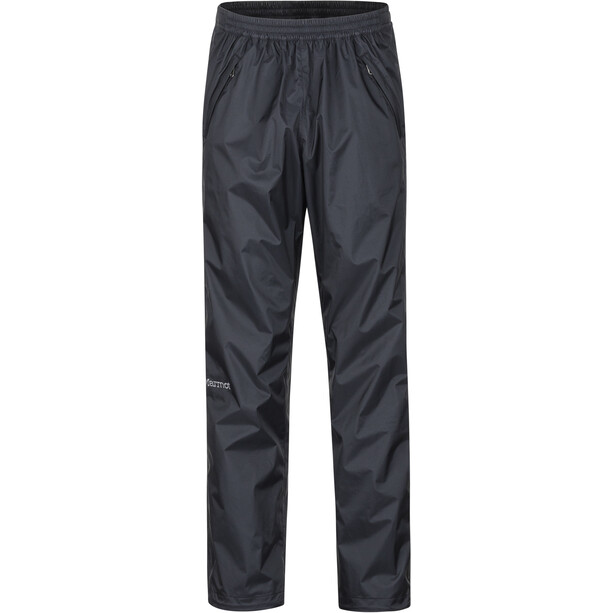 Marmot PreCip Eco Full-Zip Pants Men black