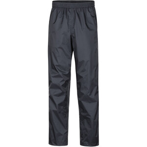 Marmot Precip Eco Pants Men black black