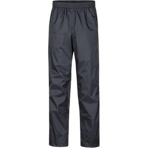 Marmot Precip bukser Herre Svart Svart
