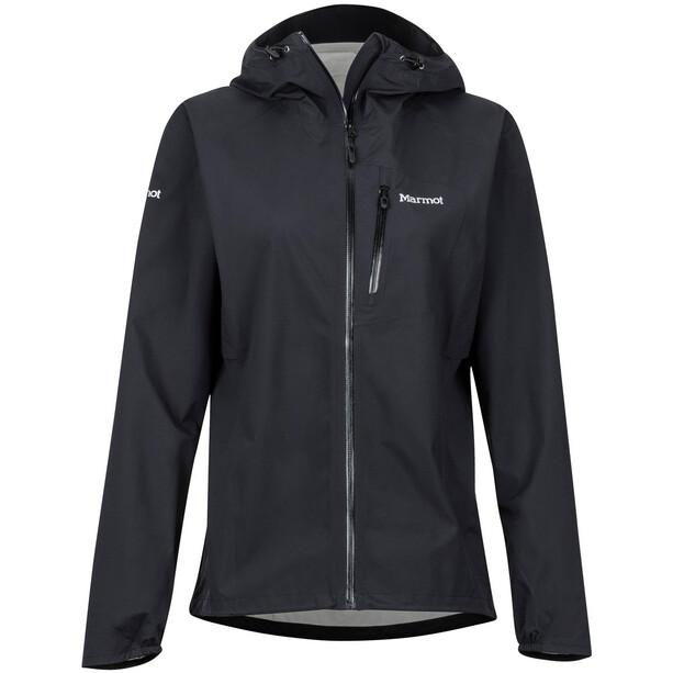 Marmot Essence Jacket Dam black
