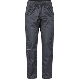 Marmot PreCip Eco Full Zip Pants Women black black