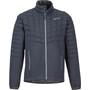 Marmot Featherless Hybrid Jacket Herr dark steel