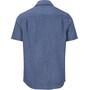 Marmot Aerobora SS Shirt Herr blå