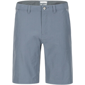 Marmot Redwood 10in Shorts Herr steel onyx steel onyx