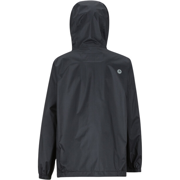 Marmot PreCip Eco Jacket Barn black