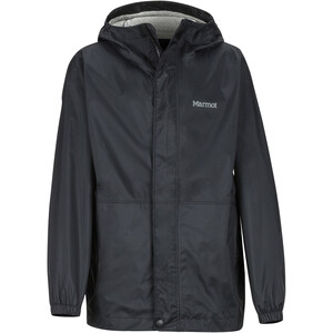 Marmot PreCip Eco Jacket Barn black black
