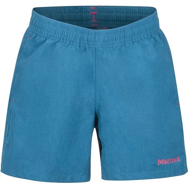 Marmot Augusta Marie Shorts Flickor late night