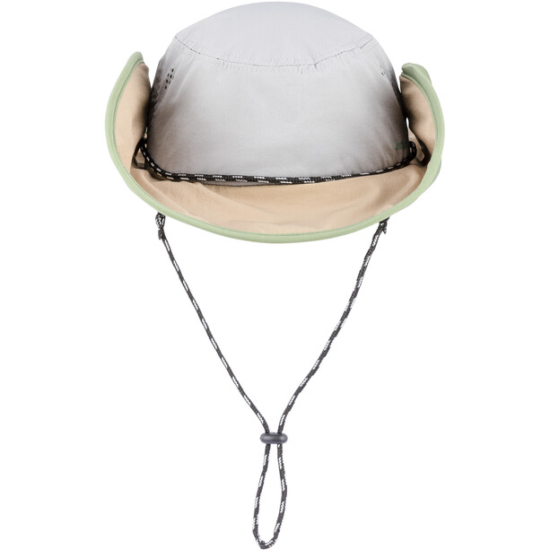 Marmot Shade Hat grey storm/desert khaki