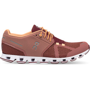 On Cloud Shoes Dam dustrose-mulberry dustrose-mulberry