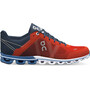 On Cloudflow Shoes Herr rust-pacific