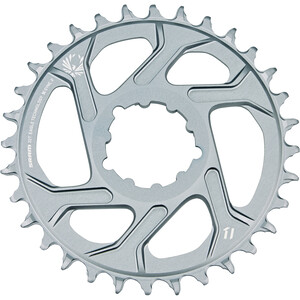 SRAM X-Sync 2 Eagle Boost Kettenblatt Direct Mount 12-fach grey grey
