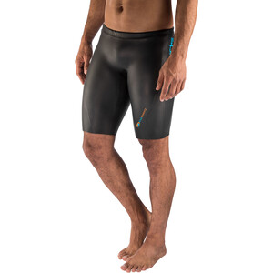 blueseventy Sprint Shortsit Miehet, black black
