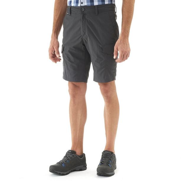 Lafuma Access Cargo Shorts Herren asphalte