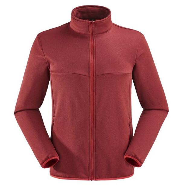 Lafuma Access Full-Zip Jacke Herren vibrant red