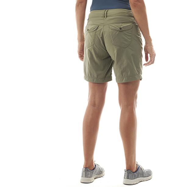 Lafuma LD Access Shorts Damen beige