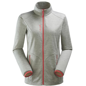 Lafuma LD Access Micro Full-Zip Jacke Damen heather grey heather grey