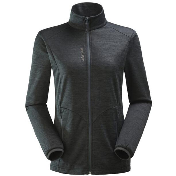 Lafuma LD Access Micro Full-Zip Jacke Damen black/noir