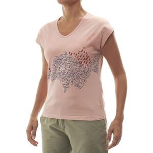 Lafuma LD Floyd T-Shirt Damen desert rose desert rose